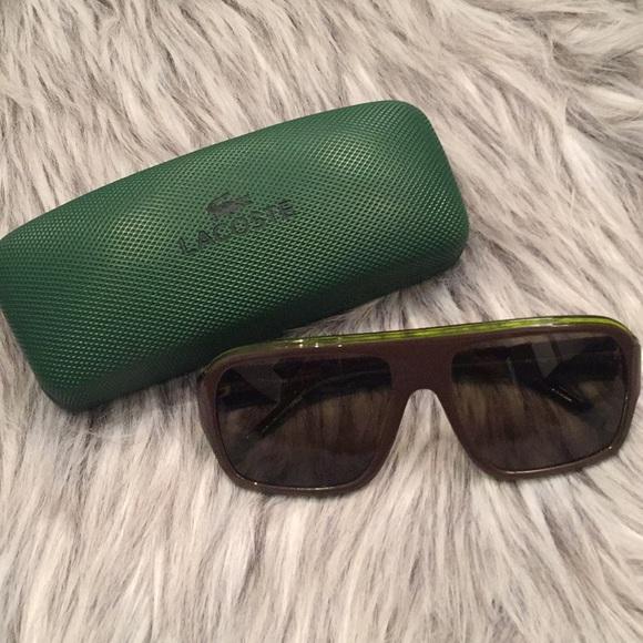 f61680764101 Lacoste Other - Lacoste Men s Sunglasses